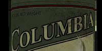 Coffee (Columbia)