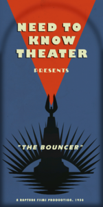 NTKT The Bouncer Poster