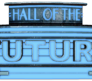 Hall of the Future