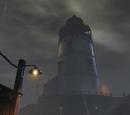 The Lighthouse (BioShock Infinite)