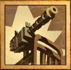 Turret Research Icon