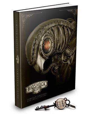 Bioshock Infinite Strategy Guide