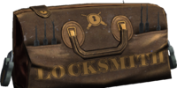 Locksmith Bag