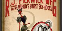 R.J. Pickwick