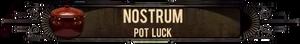 Potluck nostrum