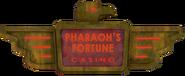 Pharoah's Fortune Sign B2