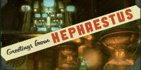 Hephaestus (BioShock 2 Multiplayer)
