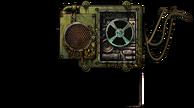 Audio Device (Bio 2)