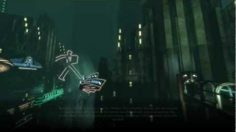 A look at Rapture