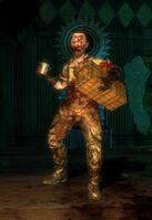 Bioshock Nitro Splicer