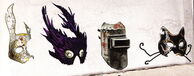 CONCEPT Masks3