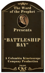 Kinetoscope Battleship Bay