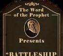 Battleship Bay (Kinetoscope)