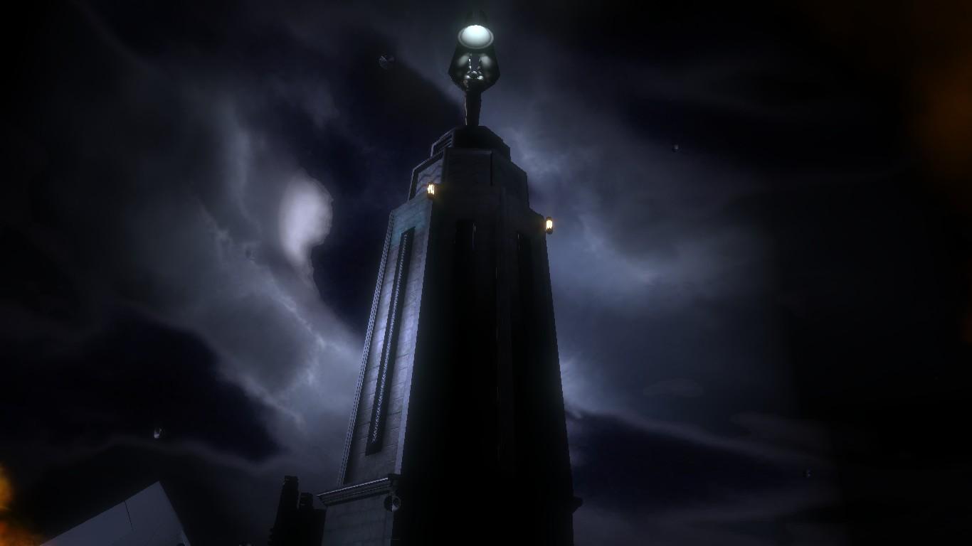 Leuchtturm rapture bioshock wiki fandom powered by wikia - Bioshock wikia ...