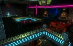 Pharaoh's Fortune Casino Second Floor