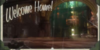 Fontaine's Home for the Poor (BioShock 2 Multiplayer)
