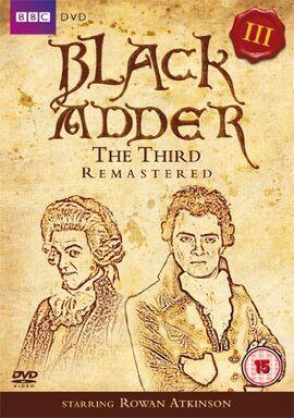 Blackadder Remastered III