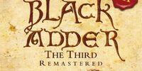 Blackadder the Third: Remastered