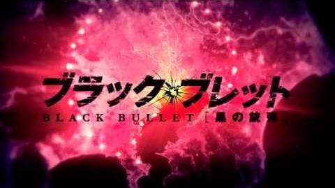 Black Bullet Opening