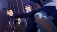 Rentaro witnesses Kohina's entrance