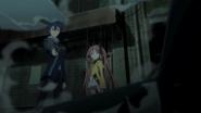 Rentaro denies Kagetane's offer