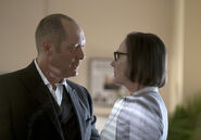 The Blacklist - 4x02 - Red & Kate