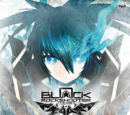 Black★Rock Shooter THE GAME Original Soundtrack
