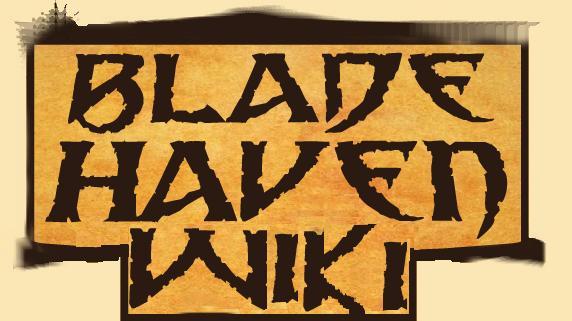 Bladehavenwiki