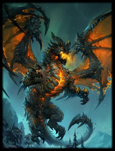 Скачать музыку дракона