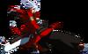Ragna the Bloodedge (Sprite, 2B)