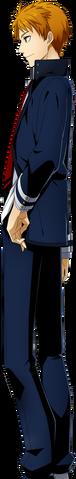 File:Akira Kamewari (Character Artwork, 4, Type A).png