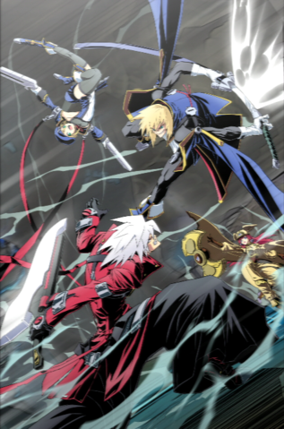 File:BlazBlue Continuum Shift Material Collection (Illustration, 101).png