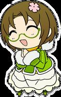 Hinata Himezuru (Chibi, Code Embryo)