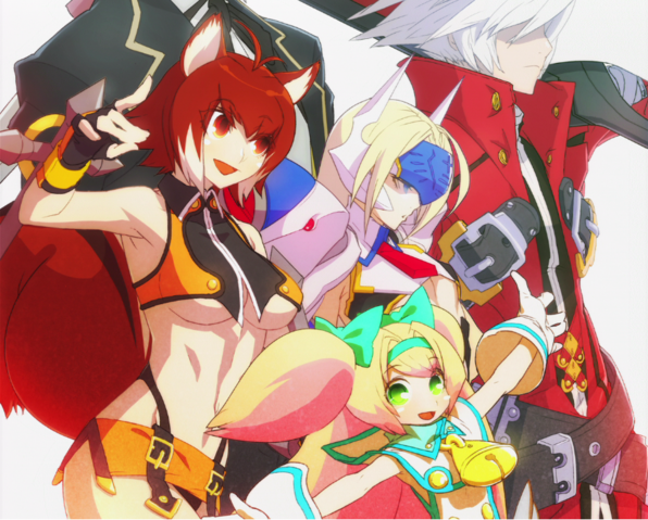 File:BlazBlue Continuum Shift Material Collection (Illustration, 9).png