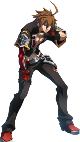 File:Naoto Kurogane (Story mode artwork, defeated).png