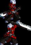 Ragna the Bloodedge (Sprite, 2141236C)
