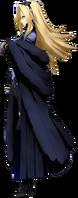 Acht (Character Artwork, 2, Type C)