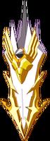Zero-Type Izayoi - Portable Form
