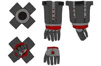 Iron Tager (Concept Artwork, 6)