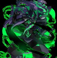 Susano'o (Story mode artwork, pre battle)