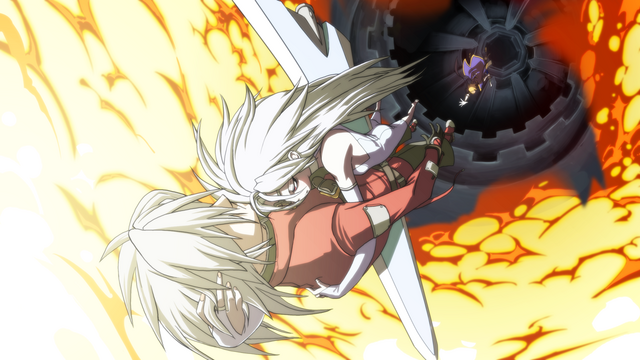 File:Ragna the Bloodedge (Calamity Trigger, Story Mode Illustration, 6, Type A).png