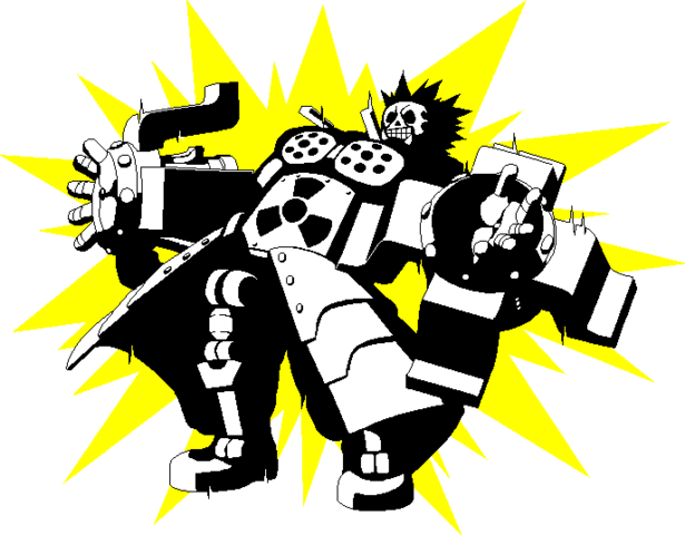 File:Iron Tager (Sprite, electrocuted).png