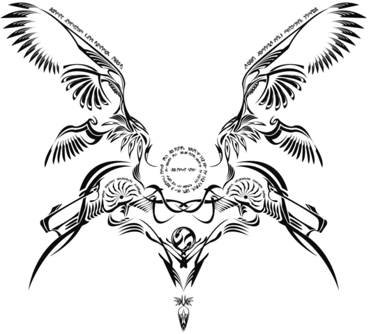 File:Noel Vermillion (Emblem, Crest).png