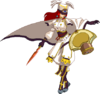 Tsubaki Yayoi (Sprite, 5D)