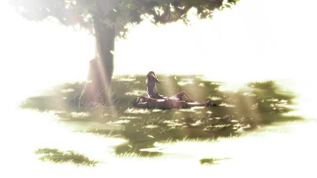 File:True Ending (Calamity Trigger, Story Mode Illustration, 2).png