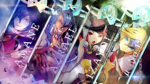 BlazBlue Centralfiction (Promotional Video)