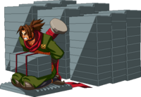 Bang Shishigami (Sprite, Relius' Astral)