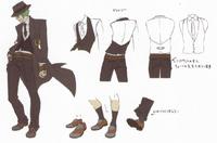 Hazama (Concept Artwork, 4)