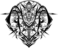 Azrael (Emblem, Crest)