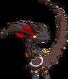 Tsubaki Yayoi (Chronophantasma, Sprite, AB)